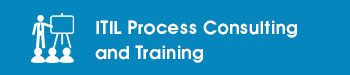 ITIL Process Consulting and Training